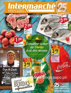 Promoções Intermarché - Antevisão Folheto 12 a 18 julho - http://parapoupar.com/promocoes-intermarche-antevisao-folheto-12-a-18-julho/