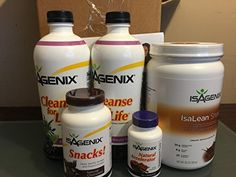 Isagenix 9 Day Deep Fat Burning and Cleanse System CHOCOLATE Brand New  http://www.personalcareclub.com/isagenix-9-day-deep-fat-burning-and-cleanse-system-chocolate-brand-new/