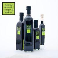 Balsamic Vinegar Green Label