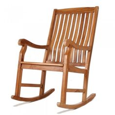 Find All Things Cedar Teak Rocker Chair online. Shop the latest collection of All Things Cedar Teak Rocker Chair from the popular stores - all in one Plans Rocking Chair, Rocking Chairs For Sale, Wooden Rocking Chairs, Outdoor Rocking Chairs, Teak Outdoor Furniture, Teak Oil, Shabby Chic Furniture, Distressed Furniture, Woodworking Plans