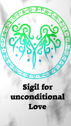 Sigil created by wolf of antimony Wiccan Spells, Magic Spells, Witchcraft, Magic Symbols, Symbols And Meanings, Viking Symbols, Egyptian Symbols, Viking Runes, Ancient Symbols