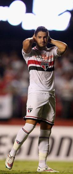 Alexandre Pato, São Paulo FC