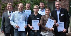 """""""Grüneres"""" TK-Tagungszentrum - Studierende der Ostfalia Hochschule für angewandte Wissenschaften sind für ihre Ideen zu einer besseren Energiebilanz ausgezeichnet worden."""