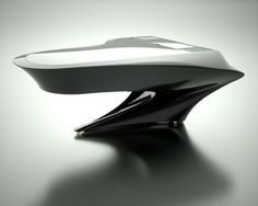 "Gergely Bogányi  The ""Piano of the Future"" Looks Like It Comes with Warp Drive"