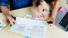 Helpful Tools For Startups That Can't Afford To Hire Designers As Yet