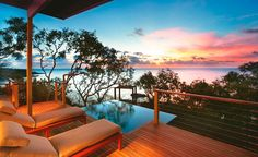 Lizard Island Resort, Great Barrier Reef. Best of Asia Pacific 2013