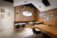 Gallery - Cafeina Café / mode:lina architekci - 2