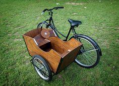 Bicicle Sidecar