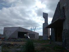 Follow us! Facebook: Estudio Emilio Maurette Arquitectos Instagram: @estudioemiliomaurette www.maurette.com.ar #nordelta #tigre #estudioemiliomaurette #arquitectura #design #argentina #iglesia