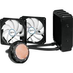 AC LIQUID FREEZER 120 CPU COOLER