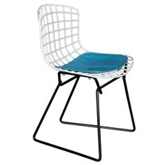1stdibs.com | Six Tiniest Child's Chairs by Harry Bertoia