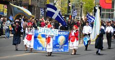 Jewish Community to join Greek Independence Day Parade in Montreal