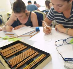 17th SID Rovinj Workshop - the Creativity Week (June 7-14, 2014)