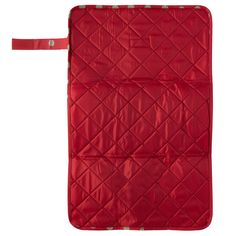 59.5 x 37.5 cm Button Spot Changing Mat | Changing Bags and Accessories | CathKidston