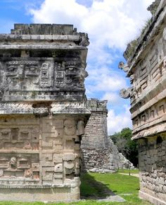 Spectacular #ChichenItza holds both mystery and magic, and you can explore it on a personalized, private tour from #Cancun.