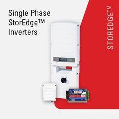 The SolarEdge StorEdge