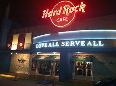 Hard Rock Cafe Margarita #hardrock