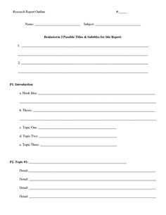 research report 3 4 research report writing worksheet for 3rd and 4th graders school ideas. Black Bedroom Furniture Sets. Home Design Ideas