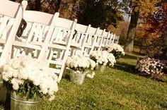 Hospitality and Elegance Unite Wedding Flowers Photos on WeddingWire