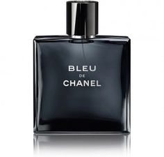 bleu de chanel. The only cologne that I truly truly love.. So masculine, so sexy.