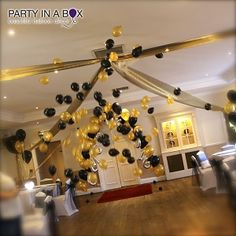 Decorating The Ceiling With Fabric