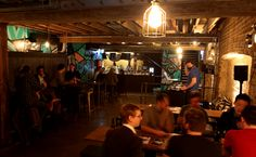 Play Bar Surry Hills