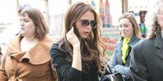 Tips Fashion Victoria Beckham si Ratu Trend Bag. 1