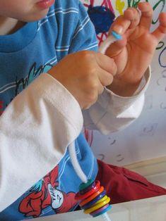 More buttons, buttons, buttons by Teach Preschool