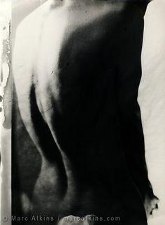 Marc Atkins Nudes