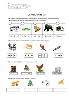 Clr-litere worksheet School Subjects, Google Classroom, 4 Kids, You Can Do, Colorful Backgrounds, Worksheets, Language, Pdf, Student