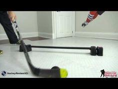 Stickhandling Drills with the Dangler Hockey Drills, Emerson, Training, Youtube, Sports, Kids, Coaching, Infants, Children
