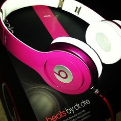 Dr. Dre <3 I love music! I am always listening to music; when I do hw & when I'm doing random things around the house.
