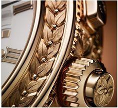 2 milhões de euros e o relógio aniversário da Patek Philippe...   Chronos do Tempo