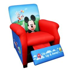 Perfect Disney Mickey Mouse Clubhouse Disney Mickey Mouse Clubhouse Toddler Sofa,  Chair And Clubhouse Furniture SetFeatures Mic.