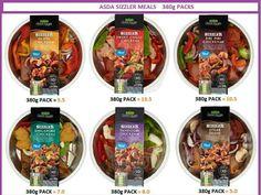 . Asda Slimming World, Slimming World Recipes Syn Free, Cooking Sauces, Sweet Chilli, Fajitas, Food Hacks, Health Fitness, Healthy Eating, Treats