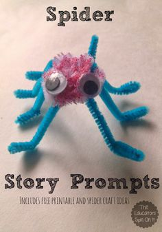 spider craft ideas 1000 images about writing activities on 2982