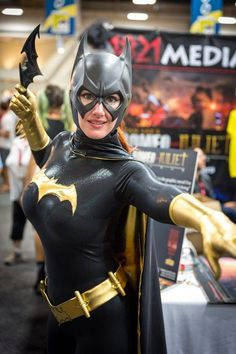 29 of the Hottest Cosplay Girls at Comic Con! (No Pop Ups!) – American Grit 29 of the Hottest Cosplay Girls at Comic Con! (No Pop Ups! Cosplay Dc, Batgirl Cosplay, Comic Con Cosplay, Cosplay Outfits, Best Cosplay, Cosplay Girls, Cosplay Costumes, Nerd Costumes, Batman Costumes