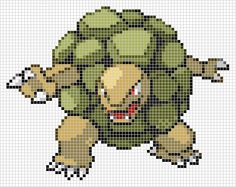 "Search Results for ""golem"" – Birdie Stitching Cross Stitch Designs, Cross Stitch Patterns, Pixel Art, Pokemon Cross Stitch, Stitch Character, Pokemon Craft, Pokemon Perler Beads, Pikachu, Beaded Banners"