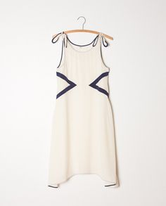 QSW graphic dress #minimalist #fashion #style