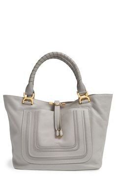 Chloé 'Marcie - New' Leather Tote | Nordstrom
