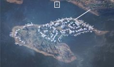 Fomichev island