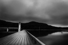#darkness #b&w #black and white #clouds #dark #empty #grounge #inspired #katvonrose #kat-von-rose.blogspot.com #landscape #mystery #nature #noir #photography #places  #KatvonRose #blacknwhite