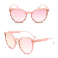 39bd432d2a Summer Women Retro Cat Eye Sunglasses Outdoor Casual Colorful Anti-UV  Eyeglasses