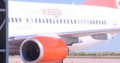 Avião da Gol retorna para Maringá após passageiros ouvirem estouro