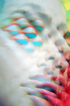 Glitch Art Photography by Elena Kulikova Glitch Kunst, Glitch Art, Psy Art, Affinity Designer, Psychedelic Art, Double Exposure, Vaporwave, Photo Manipulation, Trippy