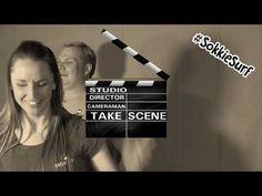 YouTube Behind The Scenes, Studio, Youtube, Study, Studios, Studying, Youtubers