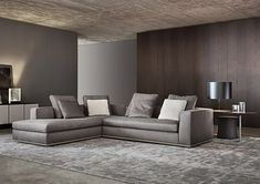 All about Powell by Minotti on Architonic. Find pictures & detailed information about retailers, contact ways & request options for Powell here!