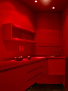 #RED Room