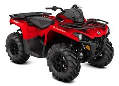 ATV Can-Am  Bombardier Can-Am Outlander PRO 570 '17