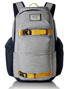 Brand: Burton Eclipse Crinkle pockets: 1 slip, 4 exteriorPublisher: Burton SnowboardsDetails: Grab the Burton Kilo Pack find out more.